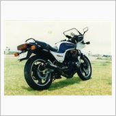 ネコヤマさんのGPZ750F A2