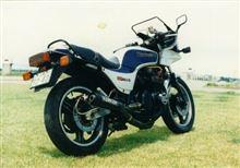 ネコヤマさんのGPZ750F A2 メイン画像