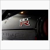 REVOLTさんのスカイラインGT‐R