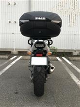 hassy-kyotoさんのNC750X リア画像