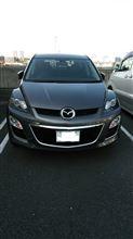 tororinさんの愛車:マツダ CX-7