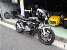黒3号さんのZ900 メイン画像