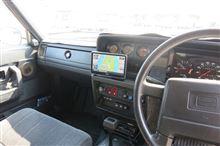 ボンボン(ボルボスキー)さんの240 ワゴン インテリア画像