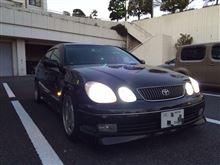 ☆しょう∞☆さんの愛車:トヨタ アリスト