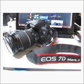 フーチャンさんのEOS 7D Mark2
