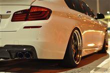 kaz☆7さんの愛車:BMW 5シリーズ セダン