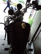 UL XさんのXV750 ビラーゴ メイン画像