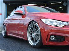 Futoshiさんの愛車:BMW 4シリーズ クーペ