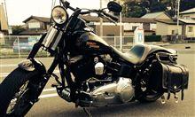 shirou 575さんのFLSTSB X-Bones (クロスボーンズ) メイン画像