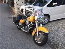 toshi46loasさんのFLHRS_roadking_custom