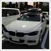 夏龍 さんの愛車「BMW 3シリーズ ツーリング」