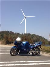 RF400青さんのRF400R メイン画像