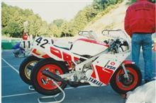 sarronさんのYSR80(50) 左サイド画像