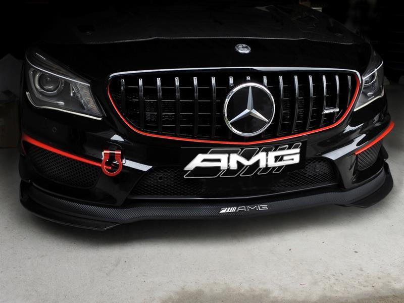 AMG CLA45 AMG 4MATIC