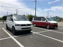 マサ1さんのトランスポーター Tシリーズ 左サイド画像