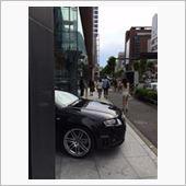 shiba☆ さんの愛車「アウディ その他」