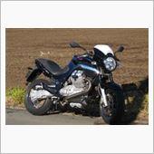 lonesome-riderさんの1200スポルト