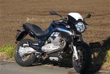 lonesome-riderさんの1200スポルト メイン画像