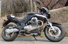 lonesome-riderさんの1200スポルト 左サイド画像