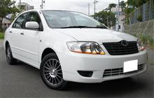 みき35さんの愛車:トヨタ カローラ