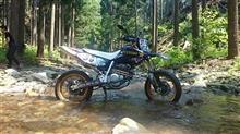 masayan8609さんのXR250 モタード メイン画像