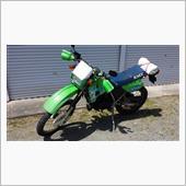 nasubi01さんのKMX125