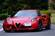 Rosso Alfaさんの4C