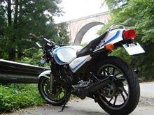 九神さんのRZ350R メイン画像
