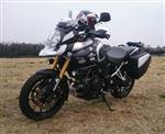 スズキ V-Strom1000ABS