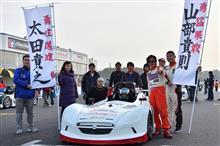 Raise UP motorsportさんのVITA-01 メイン画像