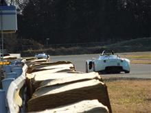 Raise UP motorsportさんのVITA-01 リア画像