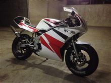 あきお。さんのTZM50R メイン画像