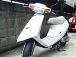 ヤマハ JOG90