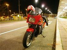 takeshi.さんのGPZ750R Ninja リア画像