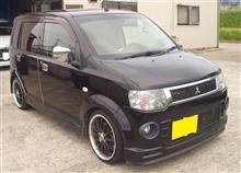 kikusuiさんの愛車:日産 オッティ