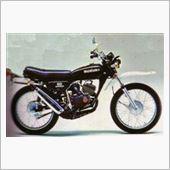 鈴 木 浩 之さんのハスラー(バイク)