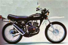 鈴 木 浩 之さんのハスラー(バイク) メイン画像