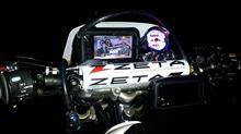 Kamikaze.speedさんのXR250 インテリア画像