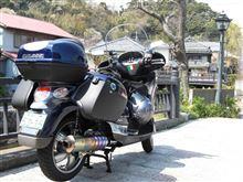 AMGワイバーンさんのスカラベオ500 メイン画像