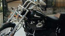 全国津々浦々2さんのFXSTB ナイトトレイン メイン画像