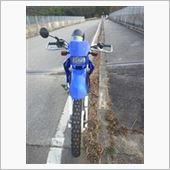 kousuke_mai0819さんのXTZ125E
