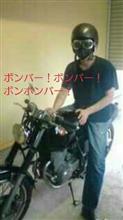 maitakeclubさんのGB250 メイン画像