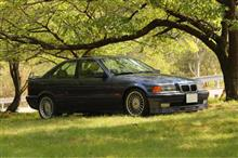 Aisoさんの愛車:BMWアルピナ B3 リムジン