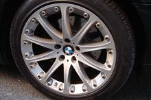 なごまるさんの愛車:BMW 7シリーズ