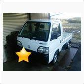 yo463256さんのアクティトラック