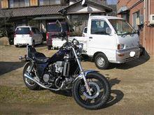 クルマ道楽道さんのVF750C マグナ メイン画像