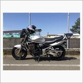 onakotさんのBANDIT1200 (バンディット)