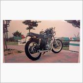 chanpuさんのSR500