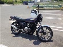 Kazu-RiderさんのZ500 メイン画像