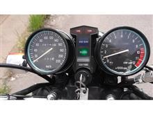 Kazu-RiderさんのZ500 インテリア画像